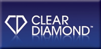 Clear Diamond Screen Protectors supplied by Optiseal
