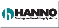 Hanno Sealing and insulation supplied by Optiseal