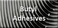 Butyl tape adhesives, butyl tapes, butyl adhesives, supplied by Optiseal Australia, based in Melbourne