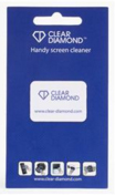 Clear Diamond Cleaner Accessories for small screens supplied by Optiseal Australia