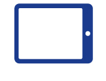Clear Diamond Screen Protectors for Tablets supplied by Optiseal Australia